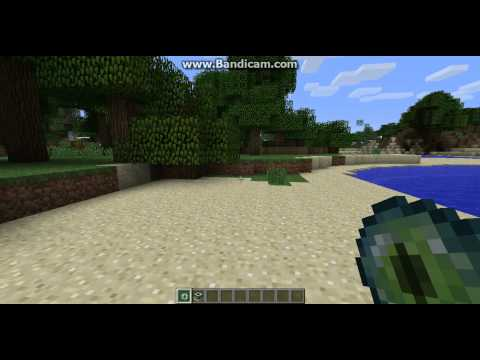 Minecraft (1.5.2) ender geçidi