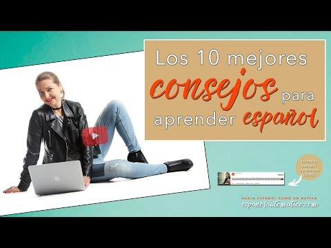 Xxx Mp4 017 Los 10 Mejores Tips Para Aprender Español Aprender Español Online 3gp Sex