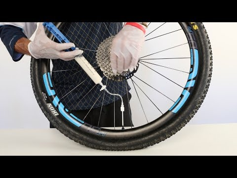 milKit - How to install tubeless tires