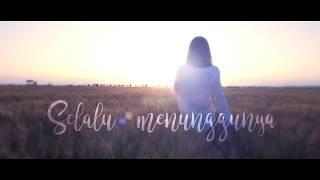 Mytha Lestari  - Begitulah (Official Lyric Video)