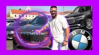 NOUL BMW X7 !!