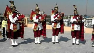 Lajwab fuji pipe band gujrat ph0092345 5475686