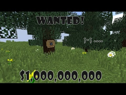 ▶ ''How To'' Make Wanted Sign