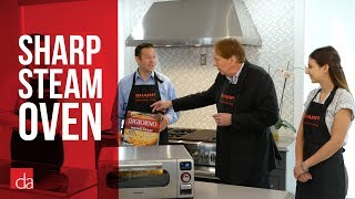 Thermador Steam Oven - Cooking Tips - PakVim net HD Vdieos Portal