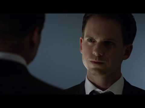 Suits - Mike quits -  Best Music Moments
