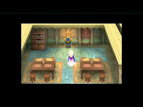Final Fantasy IV (PC) Eidolon Search Sidequest
