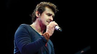 Sonu nigam latest live Performance 2018 | Best live concert ever