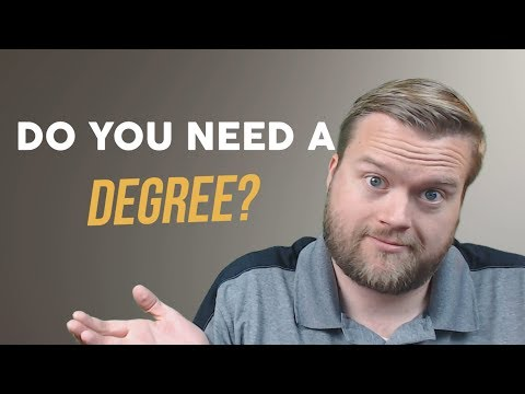 Is Getting A Computer Science Degree Worth It?