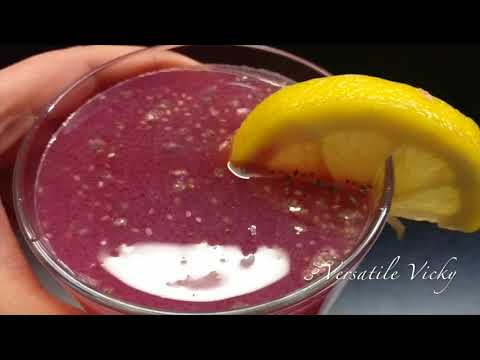 Flat Belly Drink | Fat Cutter Drink For Extreme Weight Loss