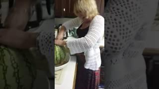 My Aunty & Me Vodka Watermelon