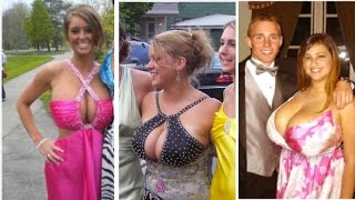 65 Most Awkward Prom Photos Ever Captured