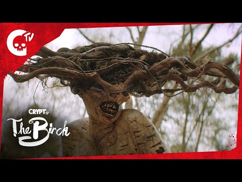 The Birch | Scary Short Horror Film | Crypt TV