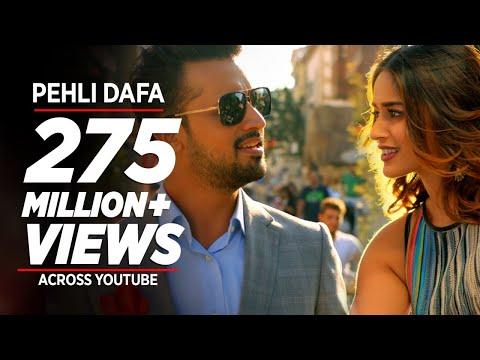 Xxx Mp4 Atif Aslam Pehli Dafa Song Video Ileana D'Cruz Latest Hindi Song 2017 T Series 3gp Sex