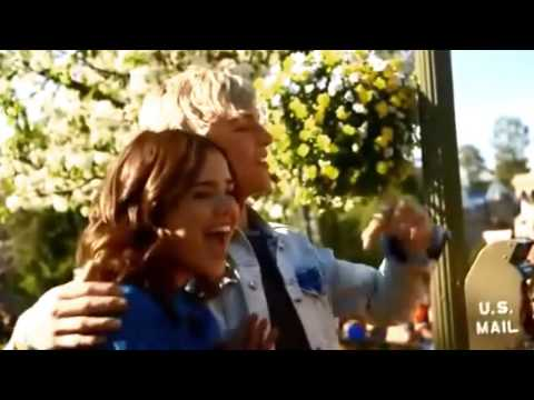 (Ross Lynch & Maia Mitchell/Brack)- Why Can't I