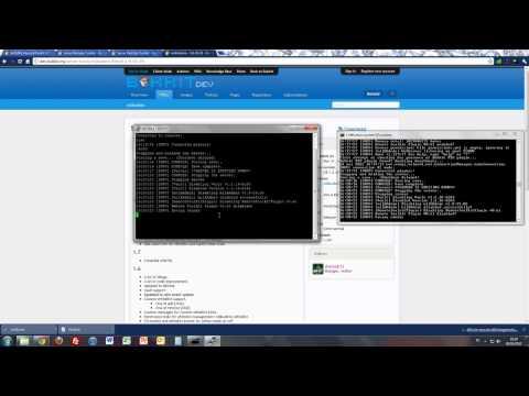 [FR] Gérez votre serveur Minecraft à distance avec Remote Toolkit et MilkAdmin