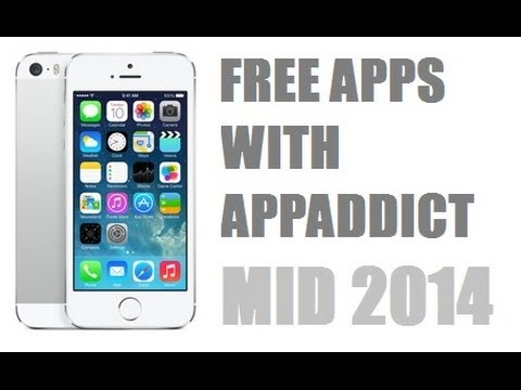 Get Free Paid Apps on iOS 7 Jailbroken (AppAddict) (Installous alternative) [UPDATED]