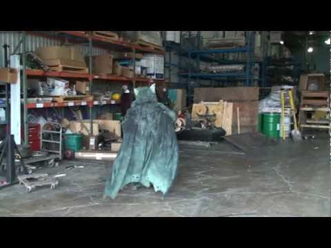 VMPCostume Vampyre Bat Costume