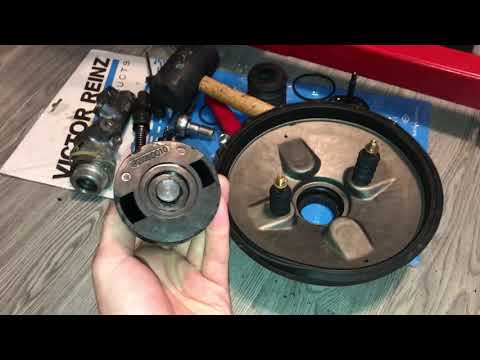 Part 2: How does the brake booster work?