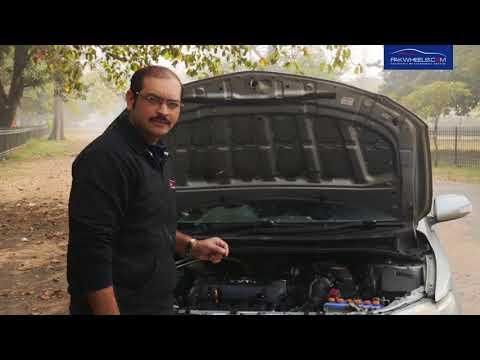 Car Engine Checking - PakWheels CarSure Tips