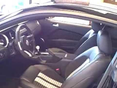 2010 Shelby GT500 Coupe for Sale at Delehanty Pontiac, Flushing, MI