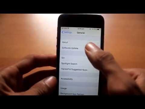 Apple Music - How to setup