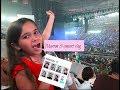 Maroon 5 Concert Vlog
