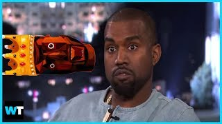Reacting To Kanye West's 10 Best Tweets & What We Think Yeezy Means | What's Trending Lists