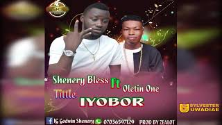 OLETIN ONE - ALARM FEAT  DON CLIFF [LATEST BENIN MUSIC] PROD  BY