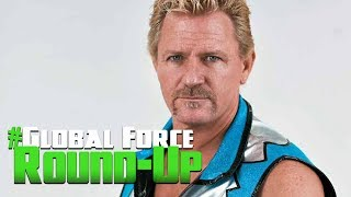 Jeff Jarrett Forced to Take Indefinite Leave of Absence from  Global Force Wrestling