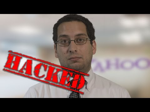 Yahoo employee responds to the recent hack