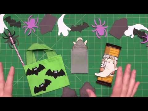Create Halloween Magic with These Shapes!