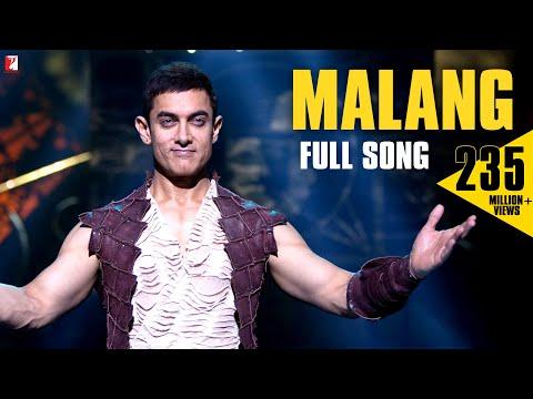 Xxx Mp4 Malang Full Song DHOOM 3 Aamir Khan Katrina Kaif Siddharth Mahadevan Shilpa Rao 3gp Sex
