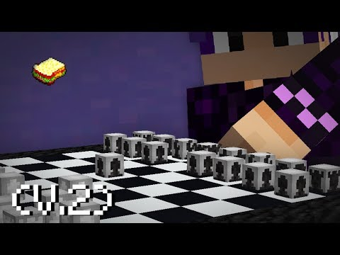 Minecraft | How to make a Playable Chess (VERSION 2)