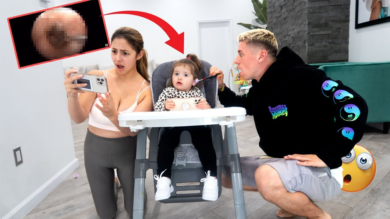 DID WE REALLY FIND THIS IN BELLAMYS EAR?!? **SHOCKING**