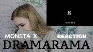 MONSTA X - JEALOUSY MV Reaction | DeniseOnLine - PakVim net