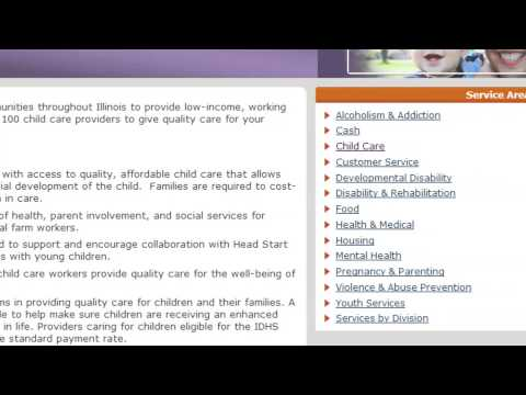 Inside Illinois -- Affordable Child Care