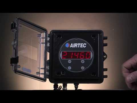 How to Calibrate your AXM Digital Truck Scale