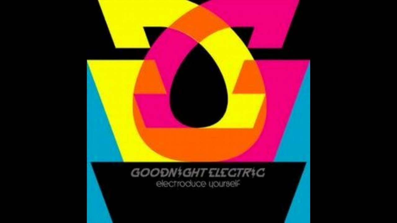 Goodnight Electric - Interval