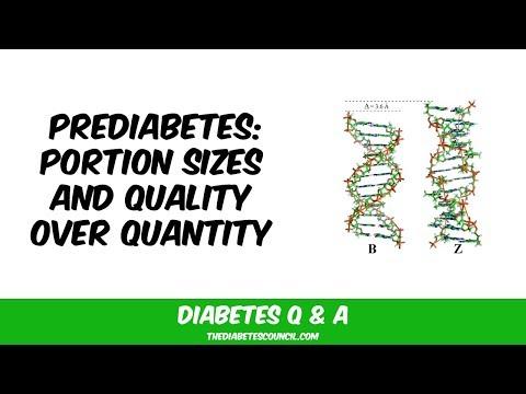 Diabetes Type 2 vs Type 1