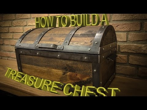 🔨Craftling: TREASURE CHEST without welding