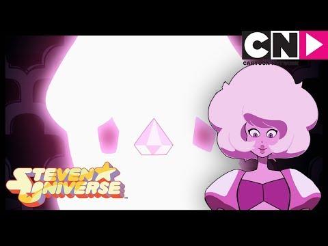 Steven Universe | Pink Diamond's SECRET Identity | A Single Pale Rose | Cartoon Network