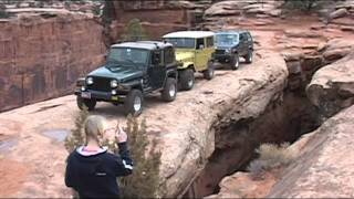 SLICKROCK -4WD Adventure Show Pilot