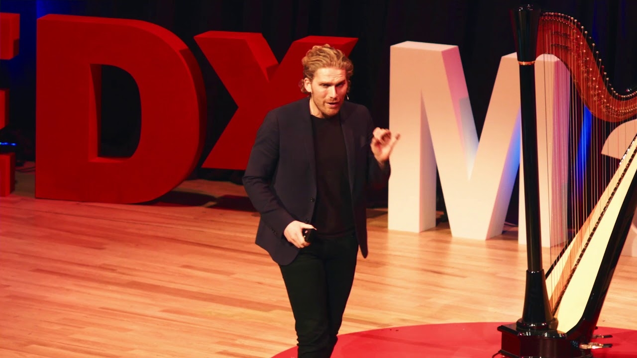 What Football Analytics can Teach Successful Organisations | Rasmus Ankersen | TEDxManchester
