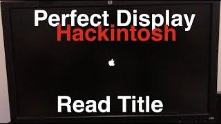 Installing Hackintosh | Mac Os On Hp Elitebook | Probook ✓ 100