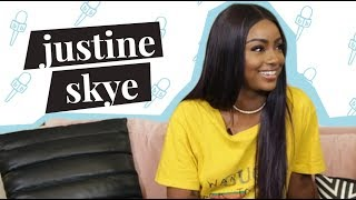Justine Skye Is More Than A Cool Girl On Instagram