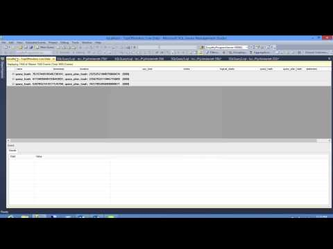 Finding Top Offenders in SQL Server 2012