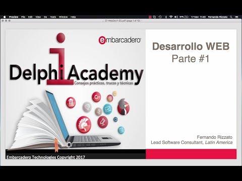 Desarrollo Web: Parte 1