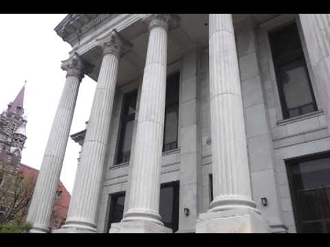 Passaic County Courthouse Paterson   2