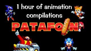 1 full hour of PATAFOIN ANIMATION