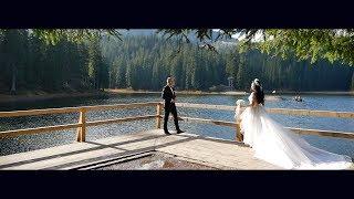 Wedding walk - Іванна та Вадим